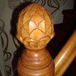 trap ornament