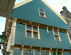 Huis met de kogel 2010