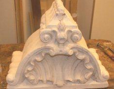 Artstone Steen restauraties