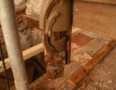 monumentale trappen restauratie