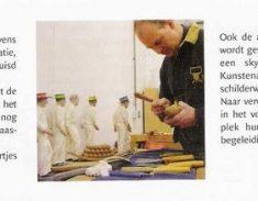 kaasdragers carillon