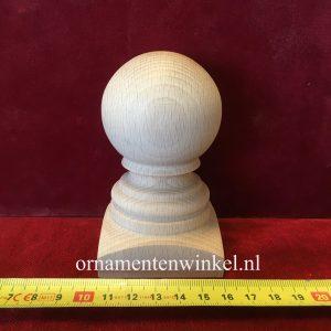 bed knop D = 60mm